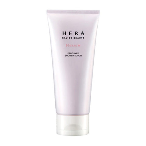 HERA Eau De Beaute Blossom Perfumed Shower Scrub
