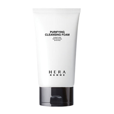 HERA Homme Purifying Cleansing Foam