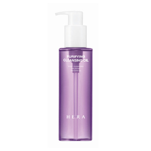 HERA Purifying Cleansing Oil