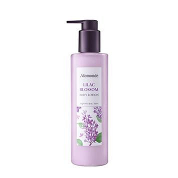 Mamonde Lilac Blossom Body Lotion