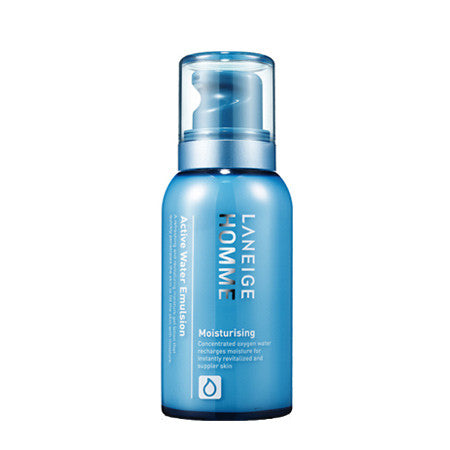 [LANEIGE] Homme Active Water Emulsion