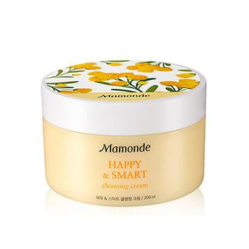 Mamonde Happy & Smart Cleansing Cream