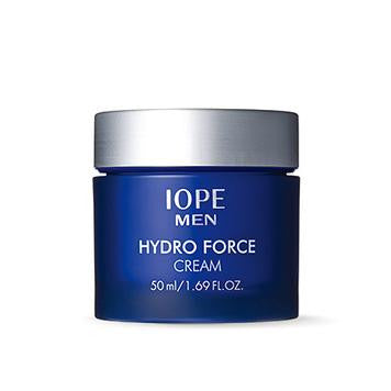 IOPE MEN HYDRO FORCE CREAM