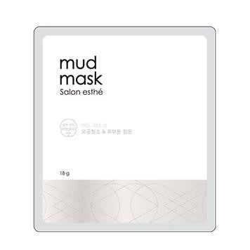 ARITAUM Salon Esthe Mud Mask
