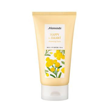 Mamonde Happy & Smart Cleansing Foam