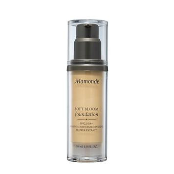 Mamonde Soft Bloom Foundation SPF22 PA+