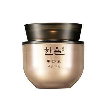 Hanyul Baek Hwa Goh Intensive Care Cream