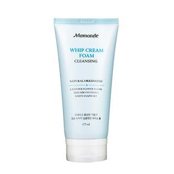 Mamonde Whip Cream Foam