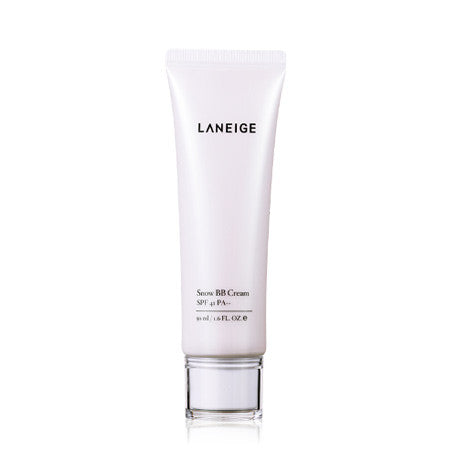 [LANEIGE] Snow BB Cream SPF41/PA++
