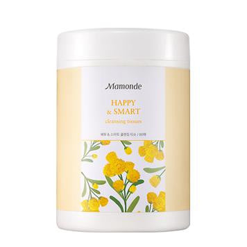 [Mamonde] Happy & Smart Cleansing Tissue
