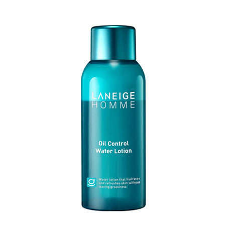 [LANEIGE] Homme Oil Control Water Lotion