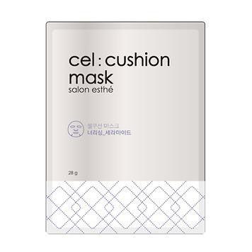 ARITAUM Salon Esthe Cel Cushion Mask