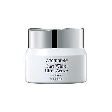[Mamonde] Pure White Ultra Active Cream