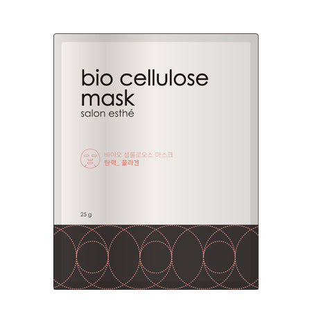 [ARITAUM] Salon Esthe Bio Cellulous Mask-Lifting
