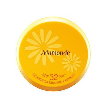 [Mamonde] Calendula Kids Sun Cushion