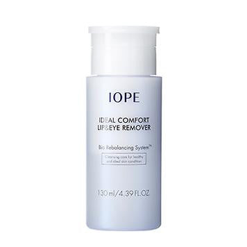 [IOPE] IDEAL COMFORT LIP&EYE REMOVER