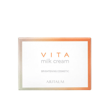 [ARITAUM] Vita Milk Cream