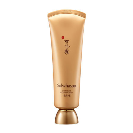 [Sulwhasoo] Overnight Vitalizing Mask