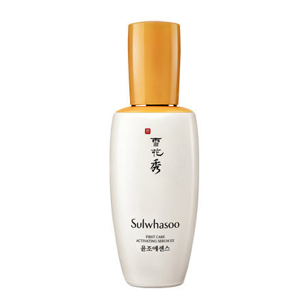 [Sulwhasoo] First Care Activating Serum EX