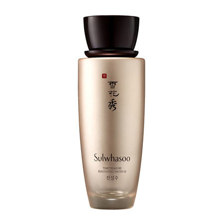 [Sulwhasoo] Timetreasure Renovating Water EX