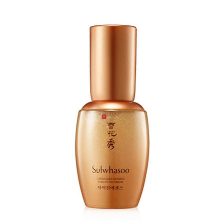[Sulwhasoo] Capsulized Ginseng Fortifying Serum