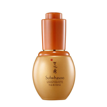[Sulwhasoo] Concentrated Ginseng Renewing Essential Oil