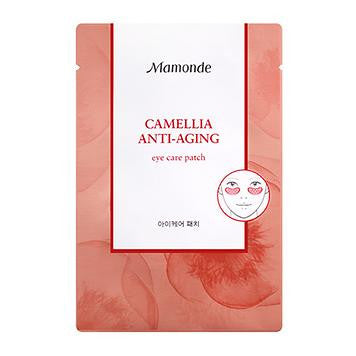 [Mamonde] Eye Care Patch