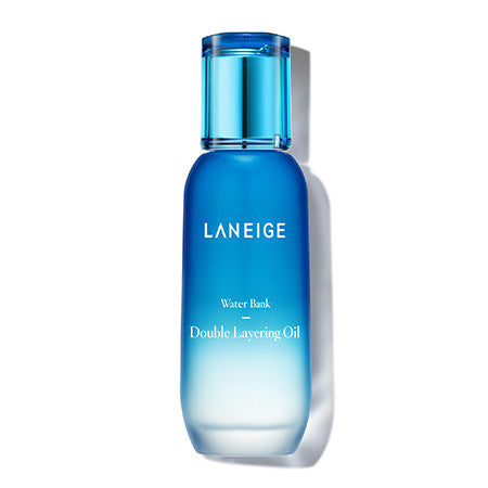 [LANEIGE] Water Bank Double Layering Oil