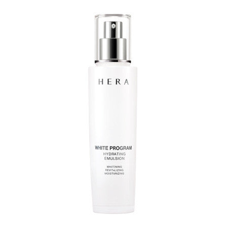 [HERA] WHITE PROGRAM HYDRATING EMULSION