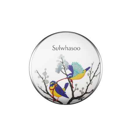 [Sulwhasoo] Perfecting Cushion Brightening [Limited Edition]