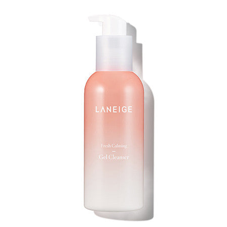 [LANEIGE] Fresh Calming Gel Cleanser