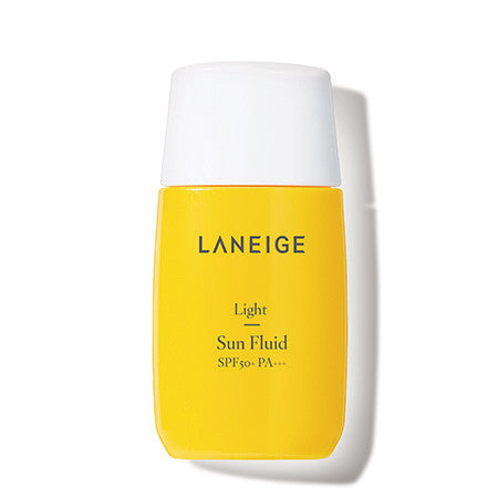 [LANEIGE] Light Sun Fluid SPF50+ PA+++