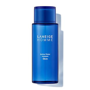 [LANEIGE] Homme Active Water Skin