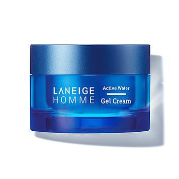 [LANEIGE] Homme Active Water Moisture Cream