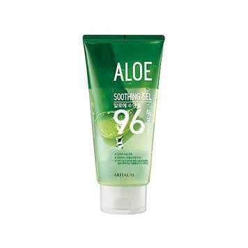 [ARITAUM] Aloe Soothing-Gel