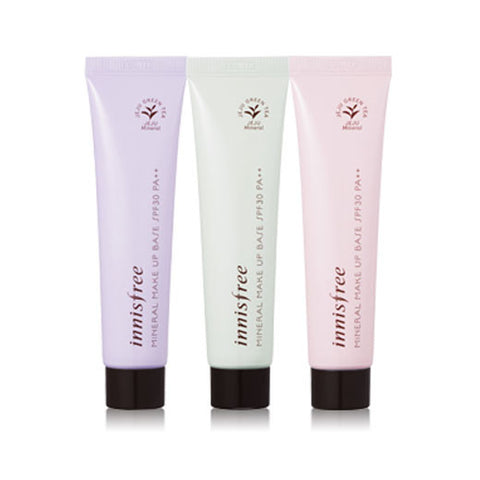 innisfree Mineral Makeup Base