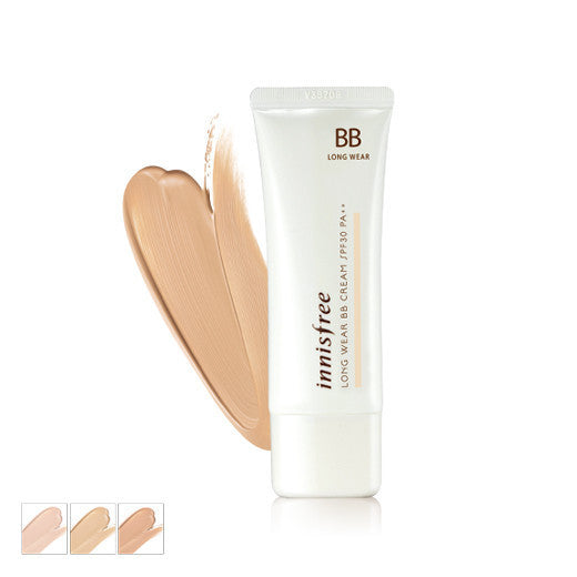 innisfree Long Wear BB Cream SPF30 PA++