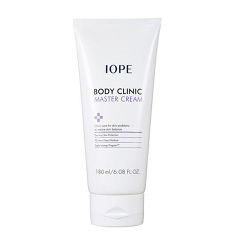 IOPE Body Clinic Master Cream
