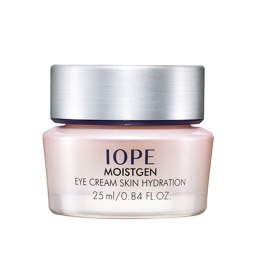 IOPE Moistgen Eye Cream Skin Hydration