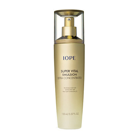 IOPE Super Vital Emulsion Extra Concentrated