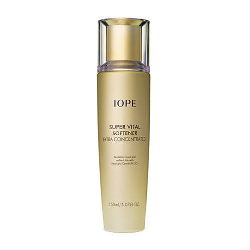 IOPE Super Vital Softner Extra Concentrated