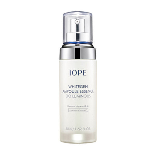 IOPE Whitegen Ampoule Essence Bio Luminous