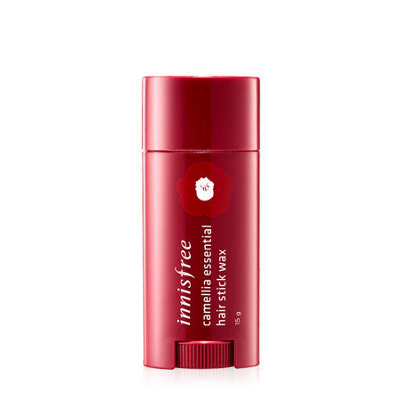 innisfree Camellia Essential Hair Stick Wax