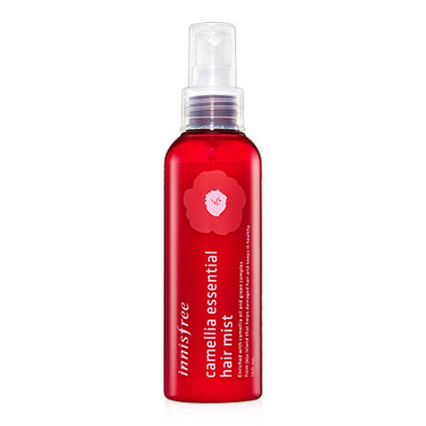 innisfree Camellia Essential Hair Mist