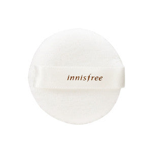 innisfree Mini Powder Puff