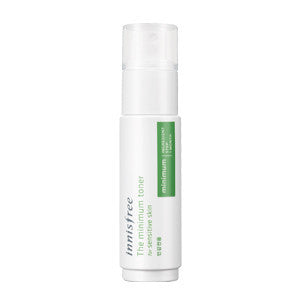 innisfree The Minimum Toner For Sensitive Skin