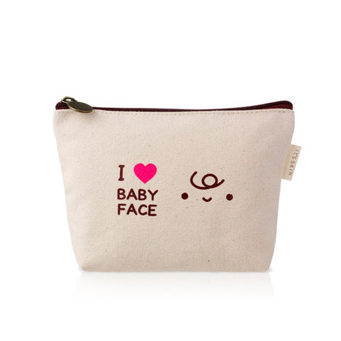 [It'S SKIN] Babyface Eco-Pouch