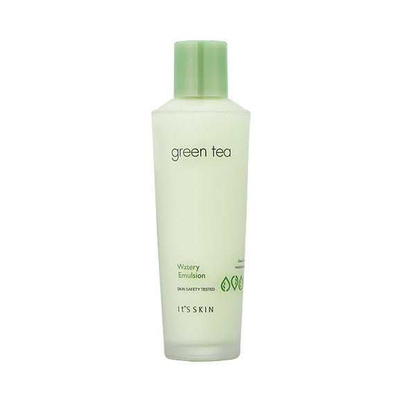 [It'S SKIN] Green Tea Watery Emulsion