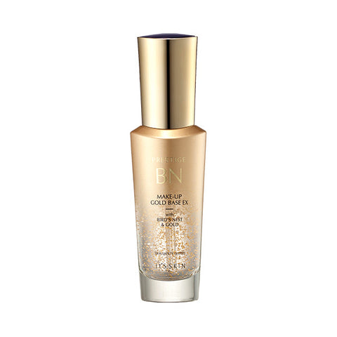 [It'S SKIN] PRESTIGE BN Make-Up Gold Base EX