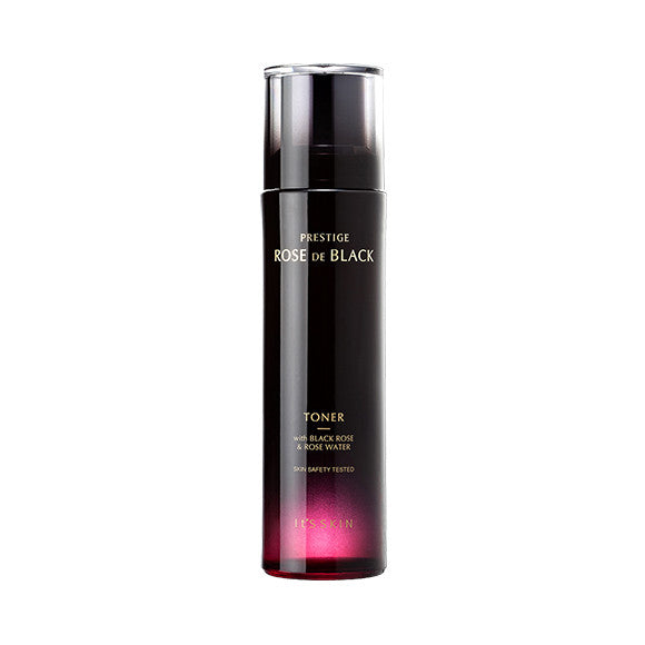 [It'S SKIN] PRESTIGE Rose De Black Toner